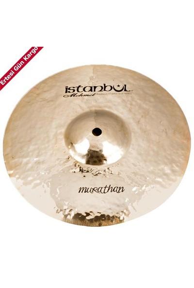 İstanbul Mehmet Murathan Series Splash Cymbals Rm-Sp12