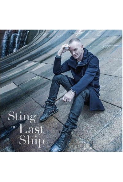 Sting - The Last Ship (Lp)