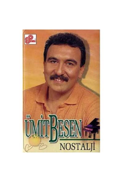 Ümit Besen - Nostalji ( CD )