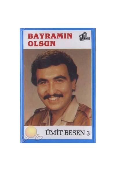 Ümit Besen - Bayramın Olsun (CD)