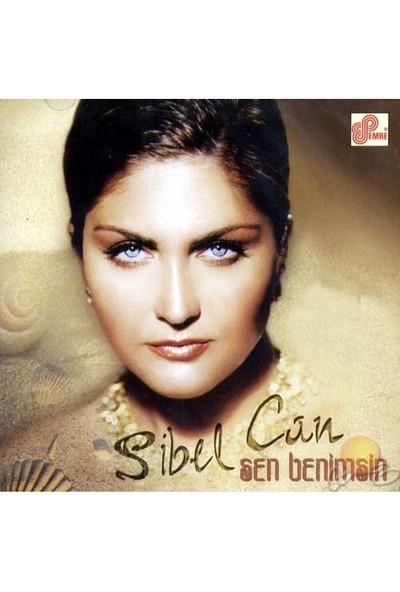 Sibel Can - Sen Benimsin (CD)