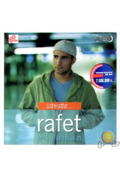 Rafet El Roman - Sürgün (CD)