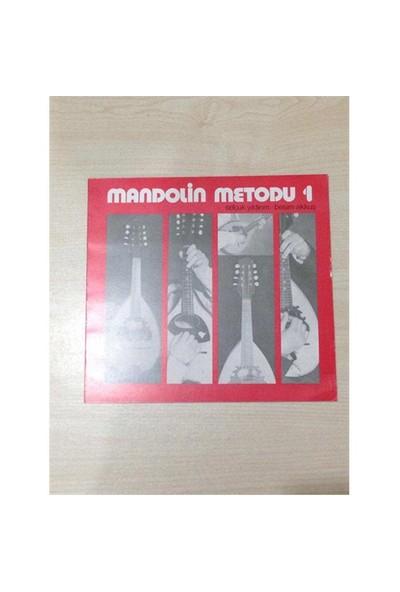 Mandolin Metodu1-Selçuk Yıldırım-Besim Akkuş