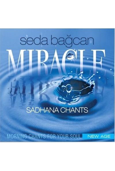 Seda Bağcan - Miracle - Sadhana Chants (CD)