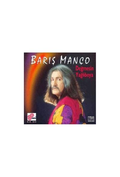 Barış Manço - Değmesin Yağlı Boya (CD)