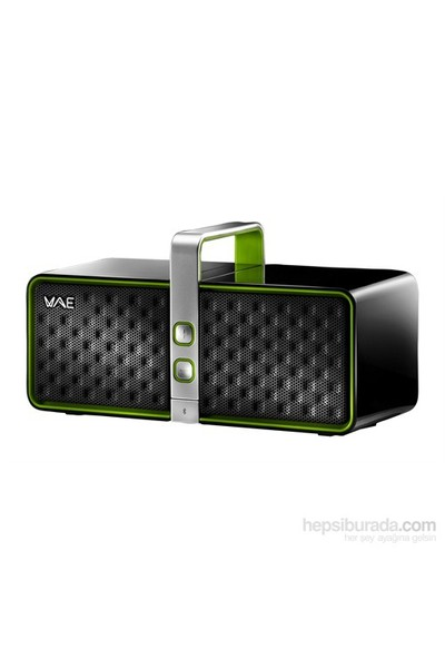 Hercules BTP03 - Bluetooth Portable Speaker