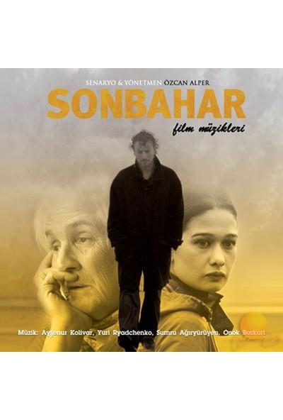 Sonbahar Film Müzikleri (CD)