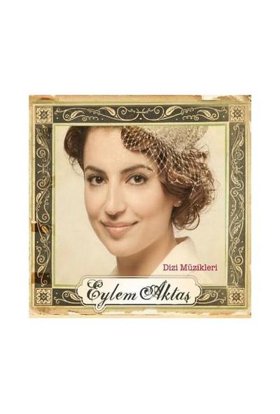 Eylem Aktaş-Dizi Müzikler CD