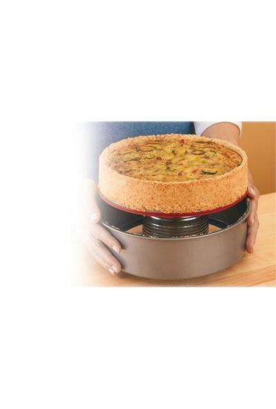 Hiper Push Pan Kek-Tart Çıkarılabilir Kalıbı 26 cm