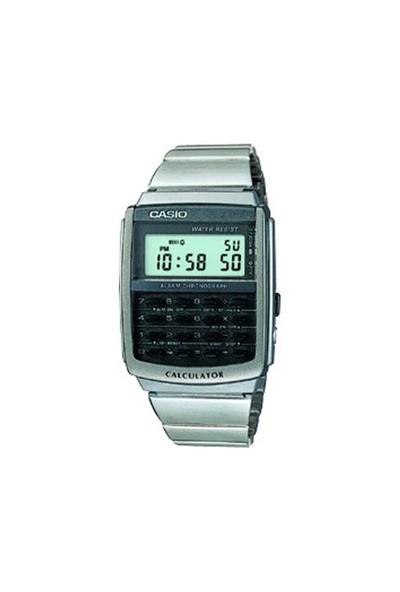Casio CA-506-1DF Databank Erkek Kol Saati