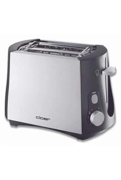 Cloer 3410 İkili Ekmek Kızartma Makinesi
