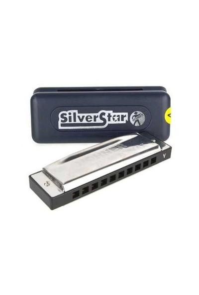 Hohner Silver Star Mızıka (Do Majör)
