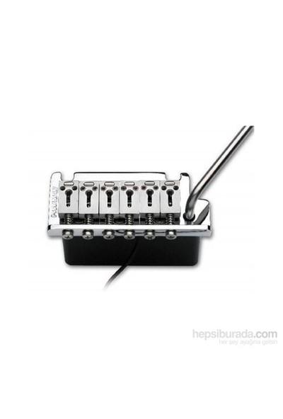 Powerbridge - Elektro Gitarlar İçin Dahili Piezo Manyetikli Çift Vidali Vi
