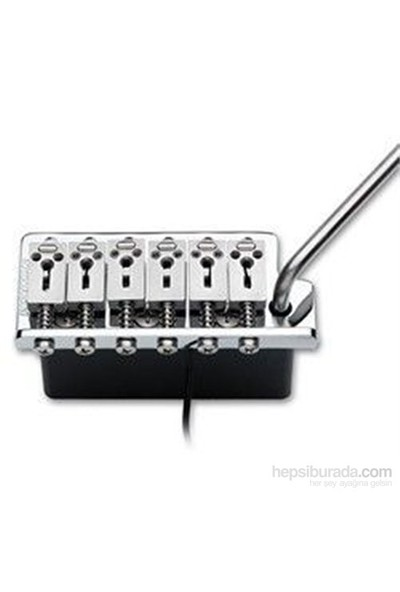 Powerbridge - Stratocaster Gitarlar İcin Dahili Piezo Manyetikli Vintage T
