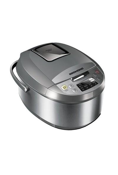 Redmond Multicooker RMC-M4500 Çok Amaçlı Pişirici - Beyaz
