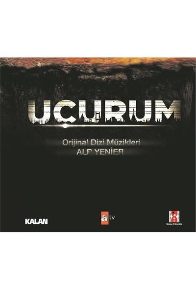Dizi Müziği - Uçurum (CD)