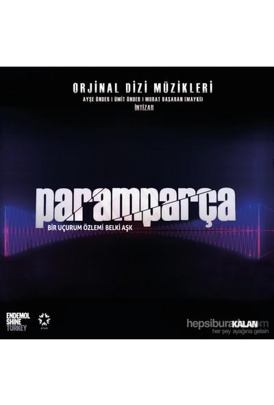 Ayşe Önder, Ümit Önder, Murat Başaran (Mayki) - Paramparça Dizi Müzikleri (CD)