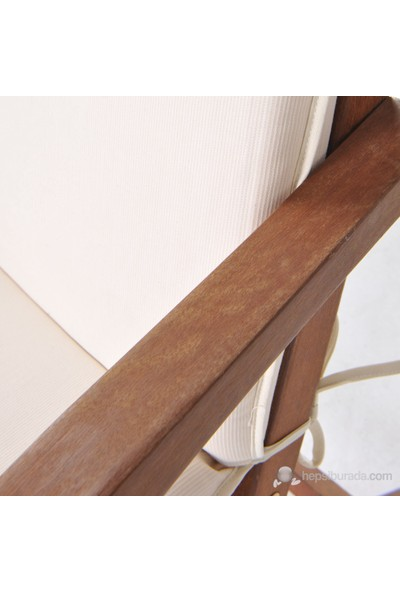 Belde Panama Renkli (48X100x5) 2'Li Multi Krem Minder