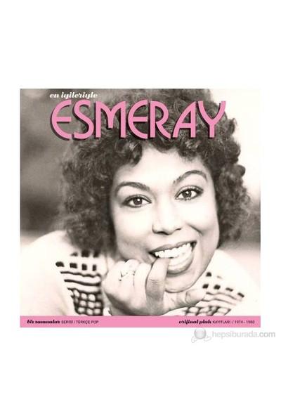 Esmeray - En İyilerle Esmeray (CD)