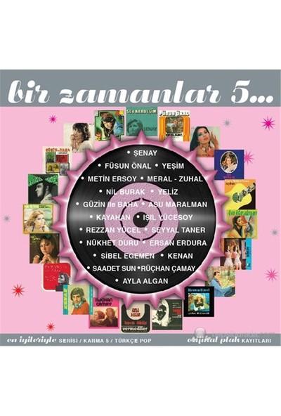 Various Artist - Bir Zamanlar 5 (CD)