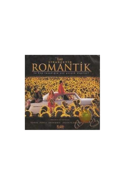 Romantik Film Müzikleri (CD)