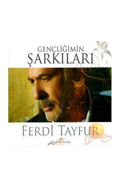 Ferdi Tayfur - Gençliğimin Şarkıları (CD)