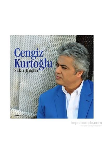 Cengiz Kurtoğlu-Saklı Düşler CD