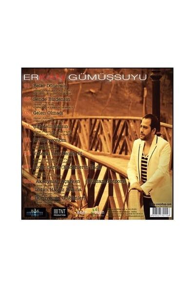 Erkan Gümüşsuyu - Belki Dönersin (CD)