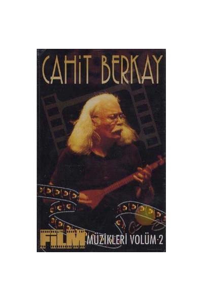 Cahit Berkay - Film Müzikleri 2 (CD)