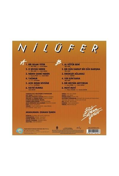Nilüfer - Bir Selam Yeter (Plak)