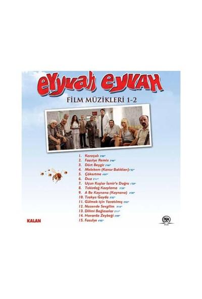 Eyvah Eyvah 2 - Film Müzikleri (CD)