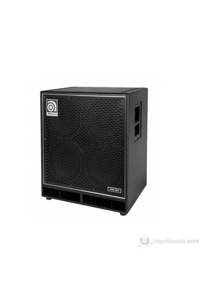 Ampeg PN410HLF Pro Neo Bas Gitar Kabini