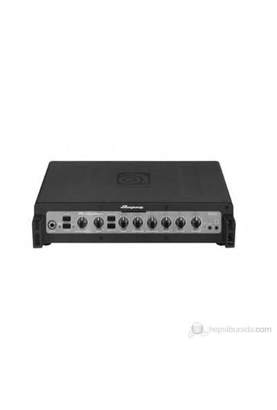 Ampeg Portaflex 500W Class D Bas Kafa Ampli