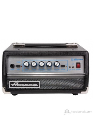 Ampeg MICRO-VR 200W Bas Kafa Ampli