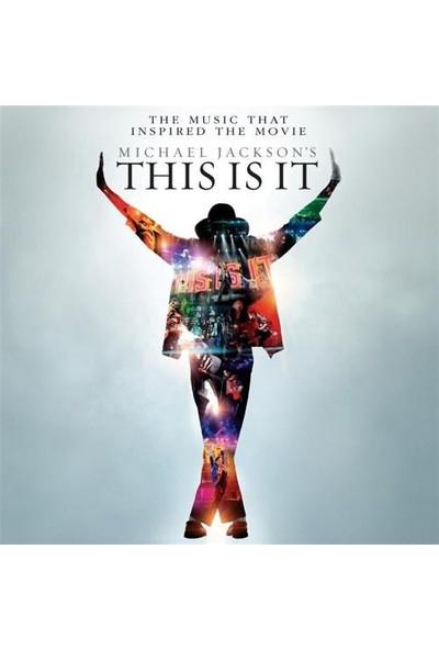 Michael Jackson - Thıs Is It
