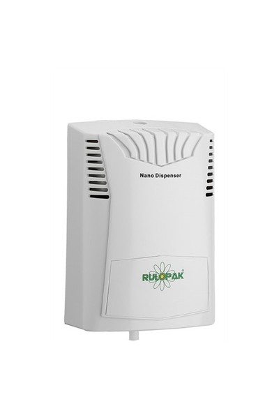Rulopak Nano Plus Dispenser (Wc Dezenfektan)