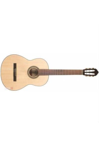 Cort Ac200Op Klasik Gitar Naturel