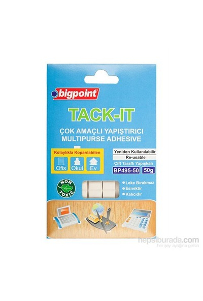 Bigpoint Tack It 50 Gr