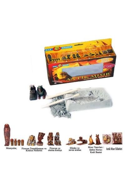 İnova Antik Mısır Keşif Seti