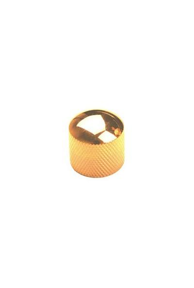 Dr Parts Mnb2Gd Dome (Yuvarlak) Kontrol Düğmesi Altın Sarısı