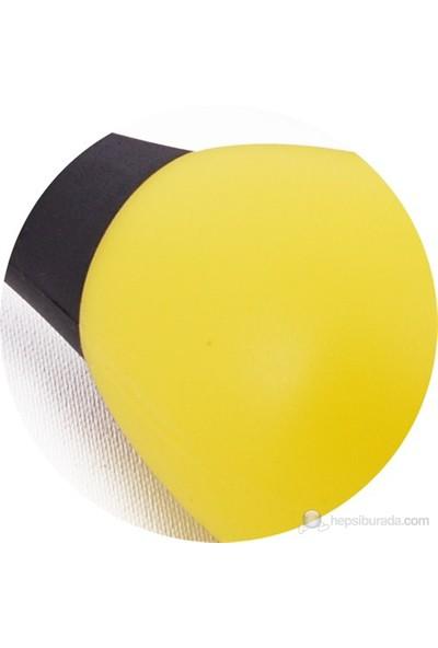 Marakas 13 Cm Sarı M13Y