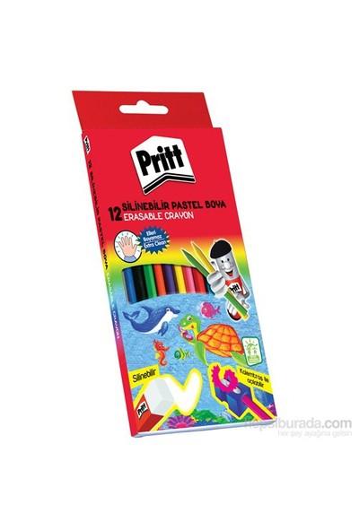 Pritt Pastel Boya Silinebilir 12 Li 1433960