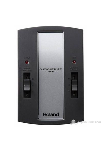 Roland Duo Capture UA-11-MK2 Ses Kartı