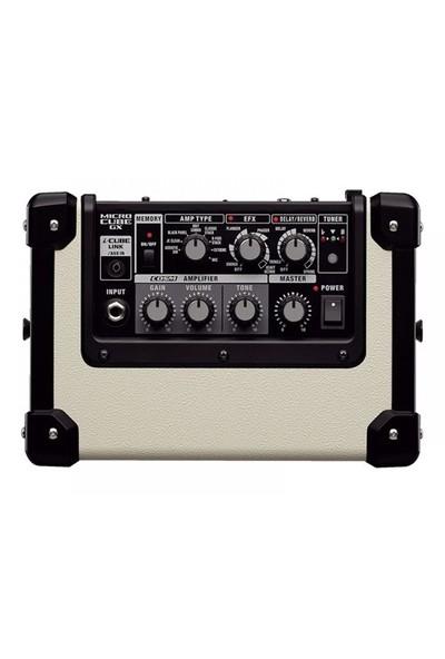 Roland Micro Cube GXW Elektro Gitar Amfisi