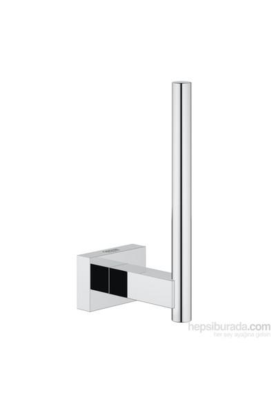 Grohe Essentials Cube Yedek Tuvalet Kağıtlığı Banyo Aksesuarı - 40623001