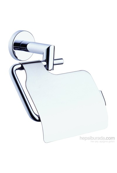 Artema Minimax Tuvalet Kağıtlığı, Krom
