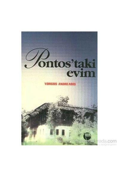 Pontos'Taki Evim-Yorgos Andreadis