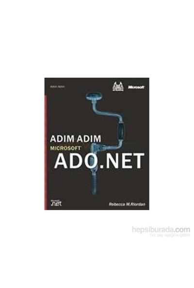 Adım Adım Microsoft Ado.Net-Rebecca M. Riordan