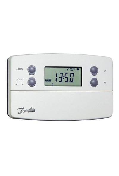 Danfoss TP-5001 Dijital Programlanabilir Oda Termostatı