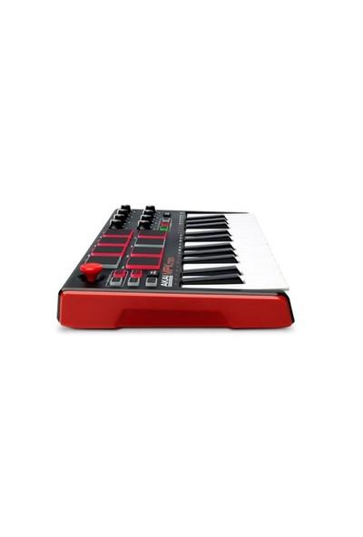 Akai MPKMINI 2 Müzik Prodüksiyonu Klavye Kontrol Cihazı